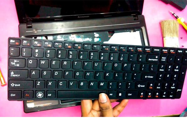 lenovo laptop service in kk nagar